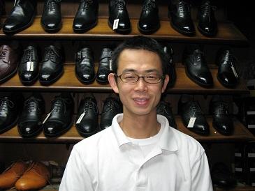 コバヤシ靴店 三上工房